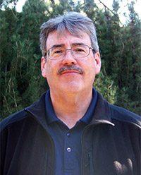 Mark Ernst