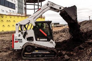 New Bobcat Equipment For Sale In Denver Co And Wy