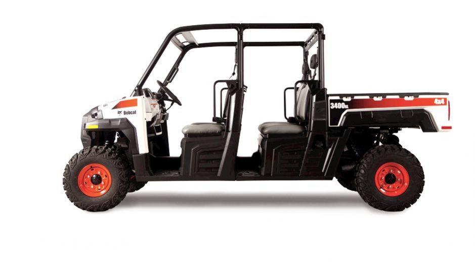 Bobcat 3400XL Utility Vehicle (Diesel)