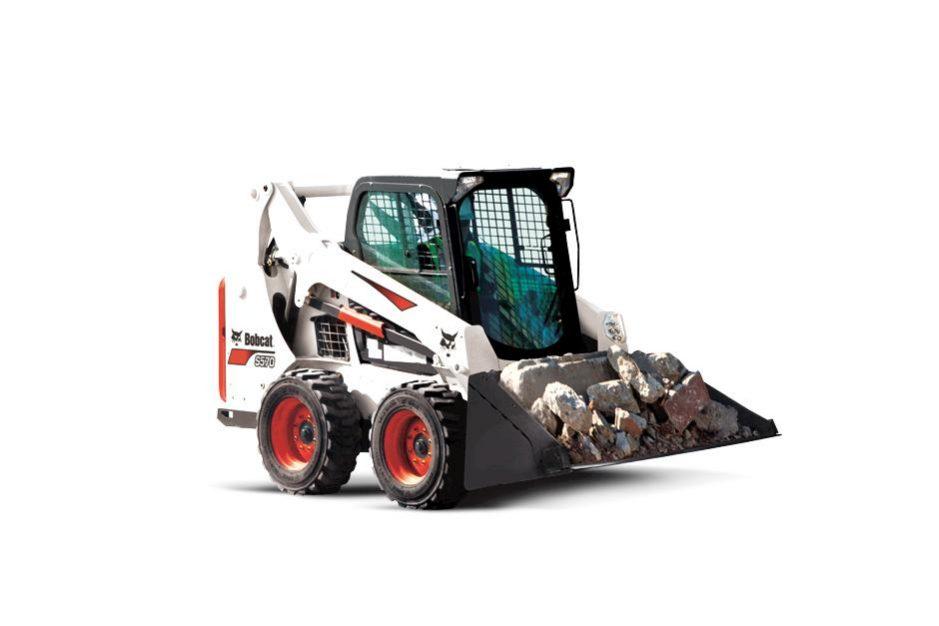 Bobcat S570 Skid-Steer Loader