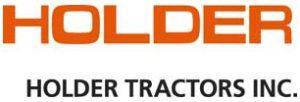 Holder Tractors