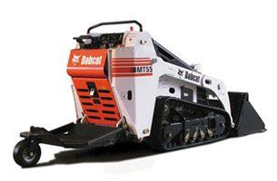 Bobcat Compact Track Loader Rentals in Colorado & Wyoming - Bobcat