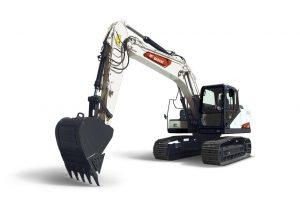 Bobcat E165 Large Excavator