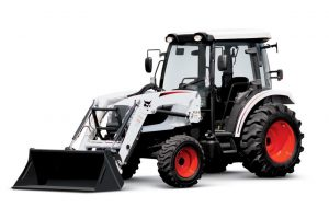 New Bobcat CT5545 Compact Tractor